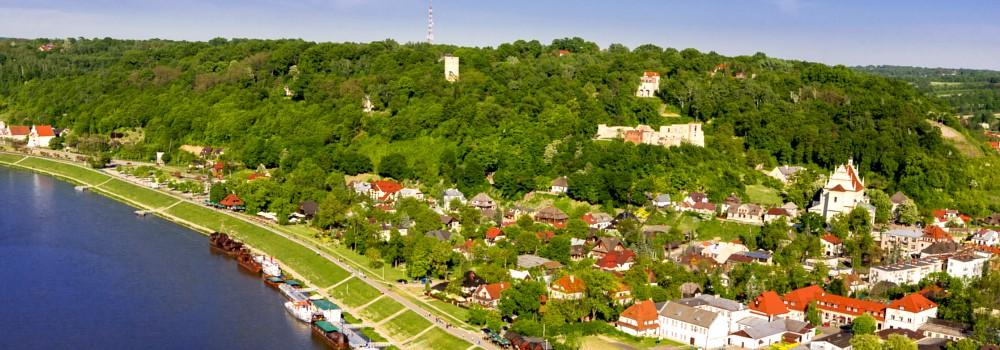 Hotel Zajazd Piastowski w Kazimierzu Dolnym